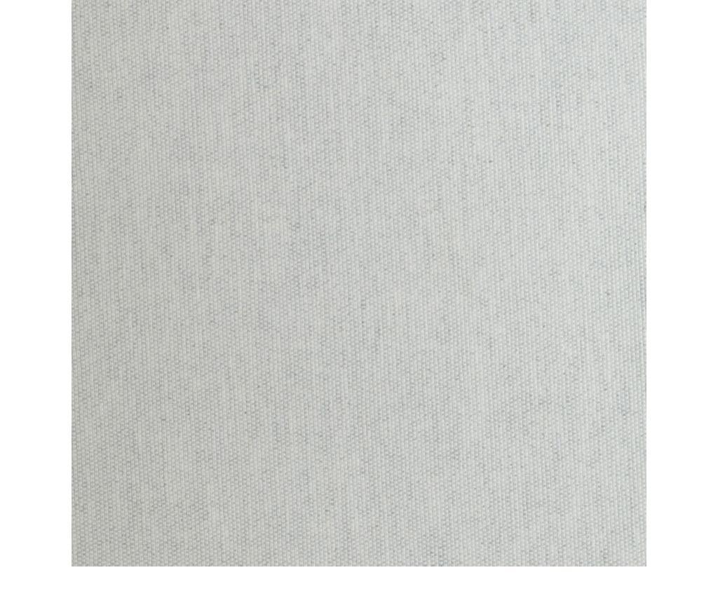 Pokrowiec na kanapę 3-osobową Levante Grey 180x45x50 cm