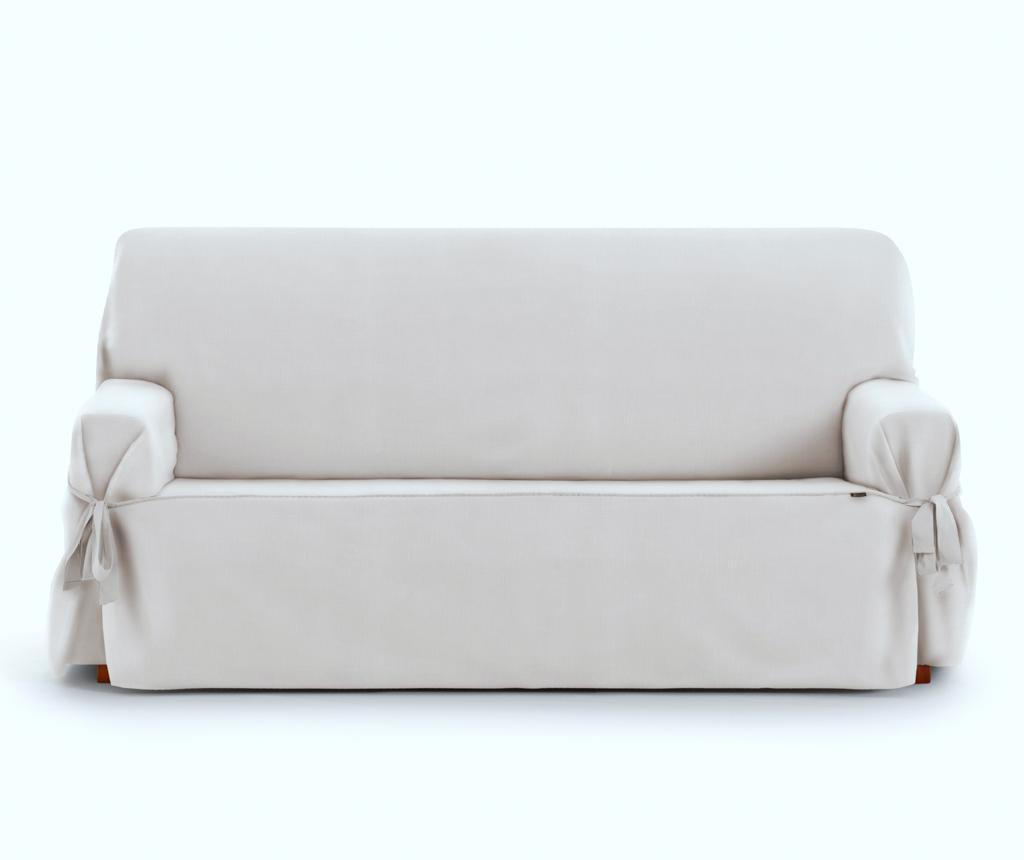 Navlaka za trosjed Levante White 180x45x50 cm