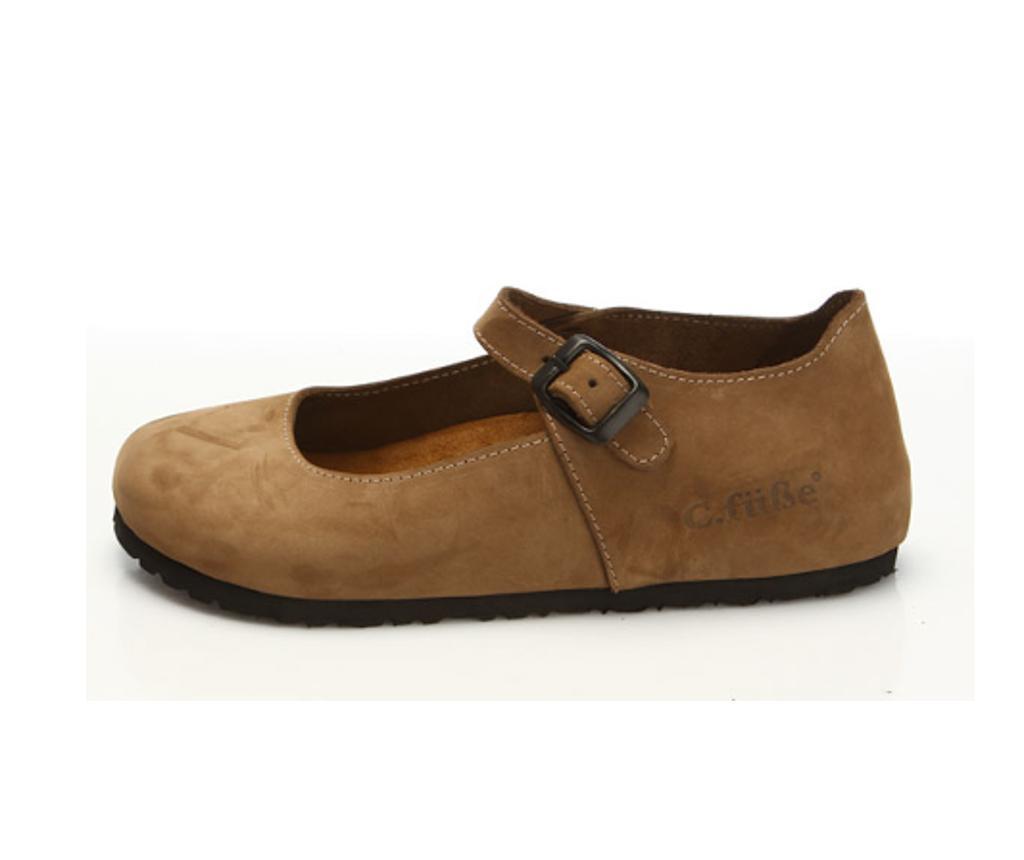 Dámské boty Helen Brown 35