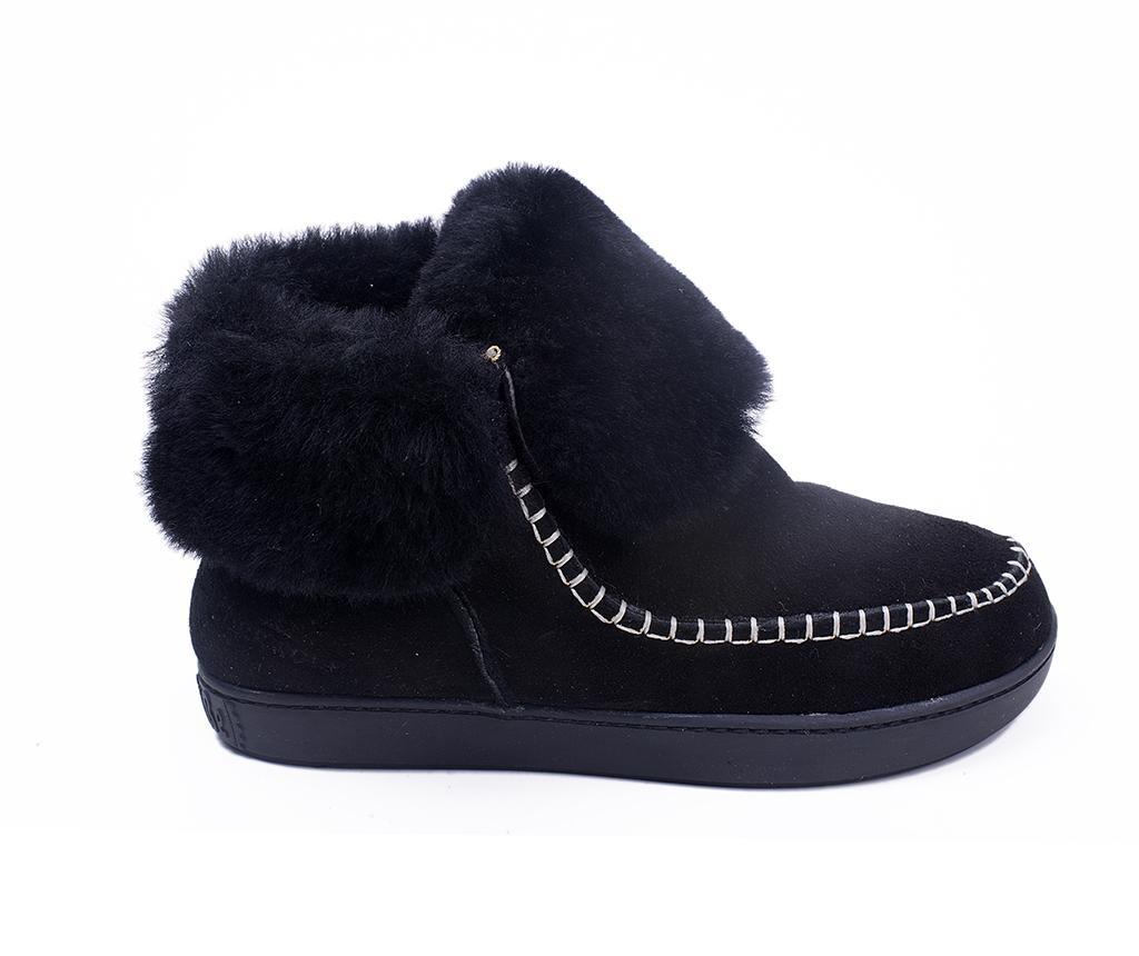Ženske čizme Clover Black 36
