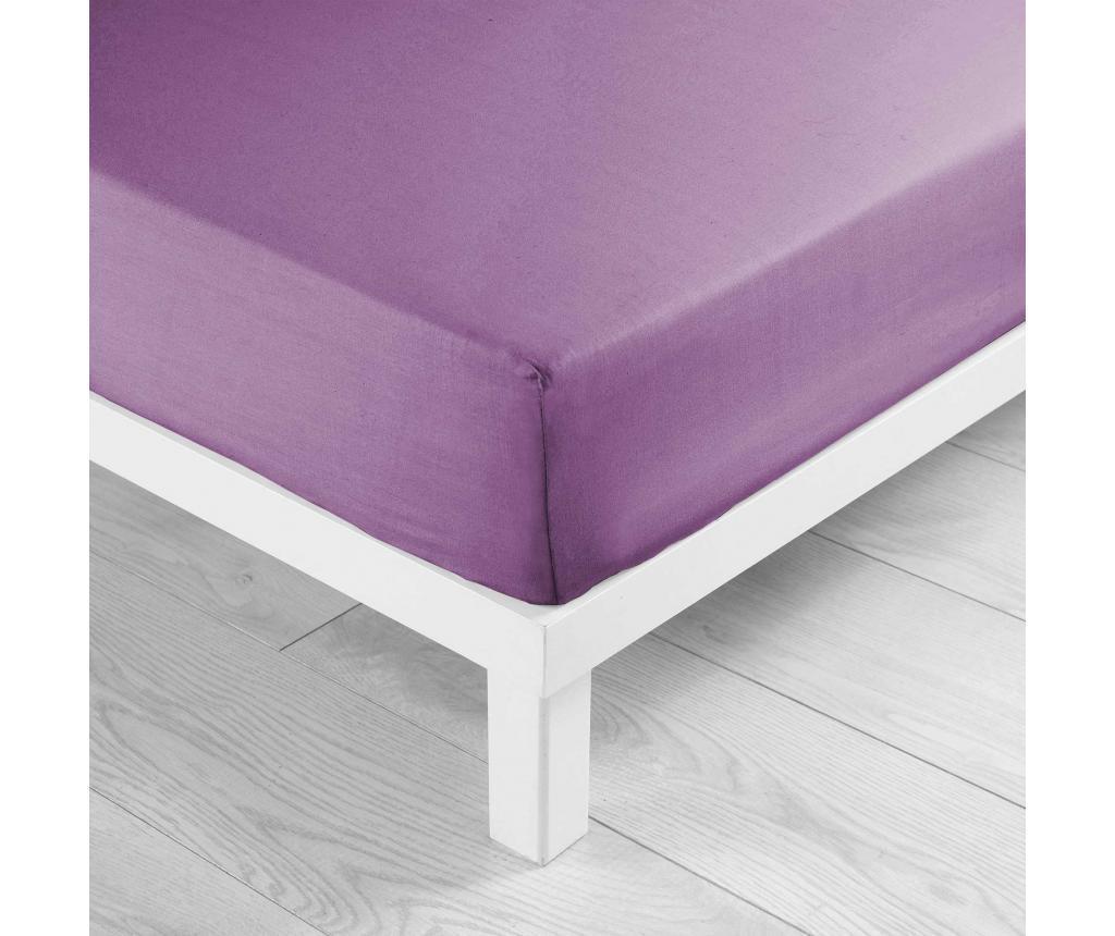 Cearsaf de pat cu elastic 180x200 cm