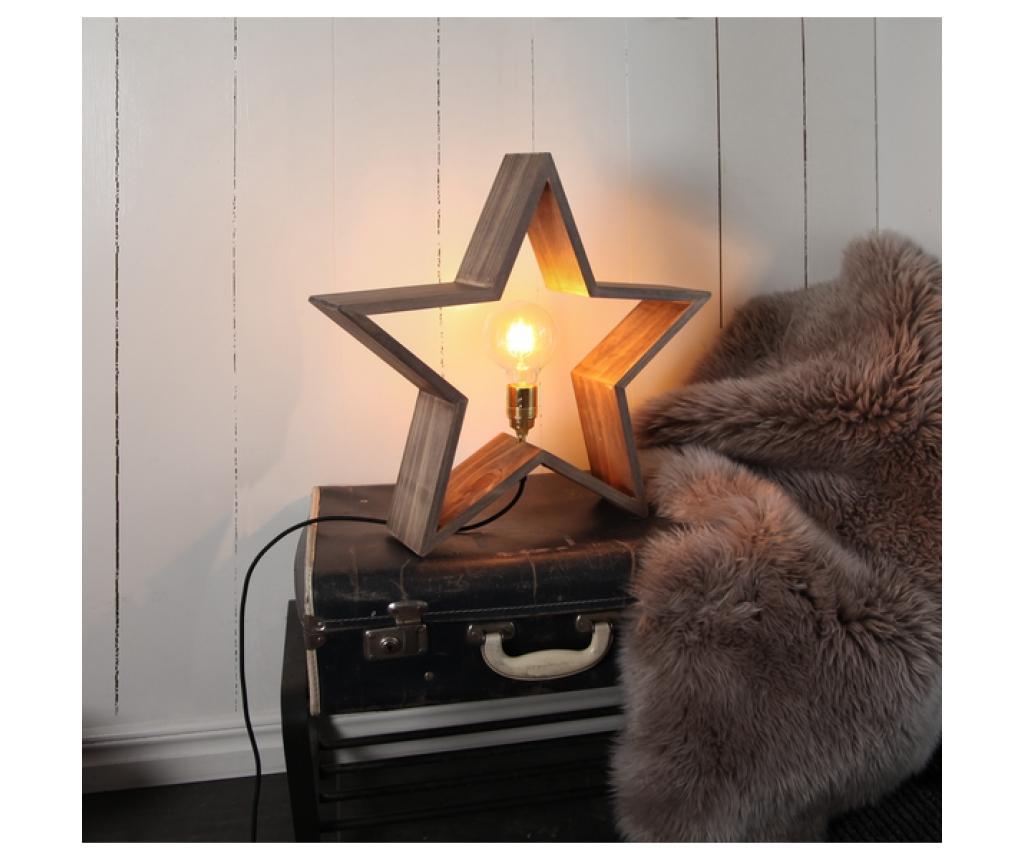 Namizna svetilka LYSeKIL