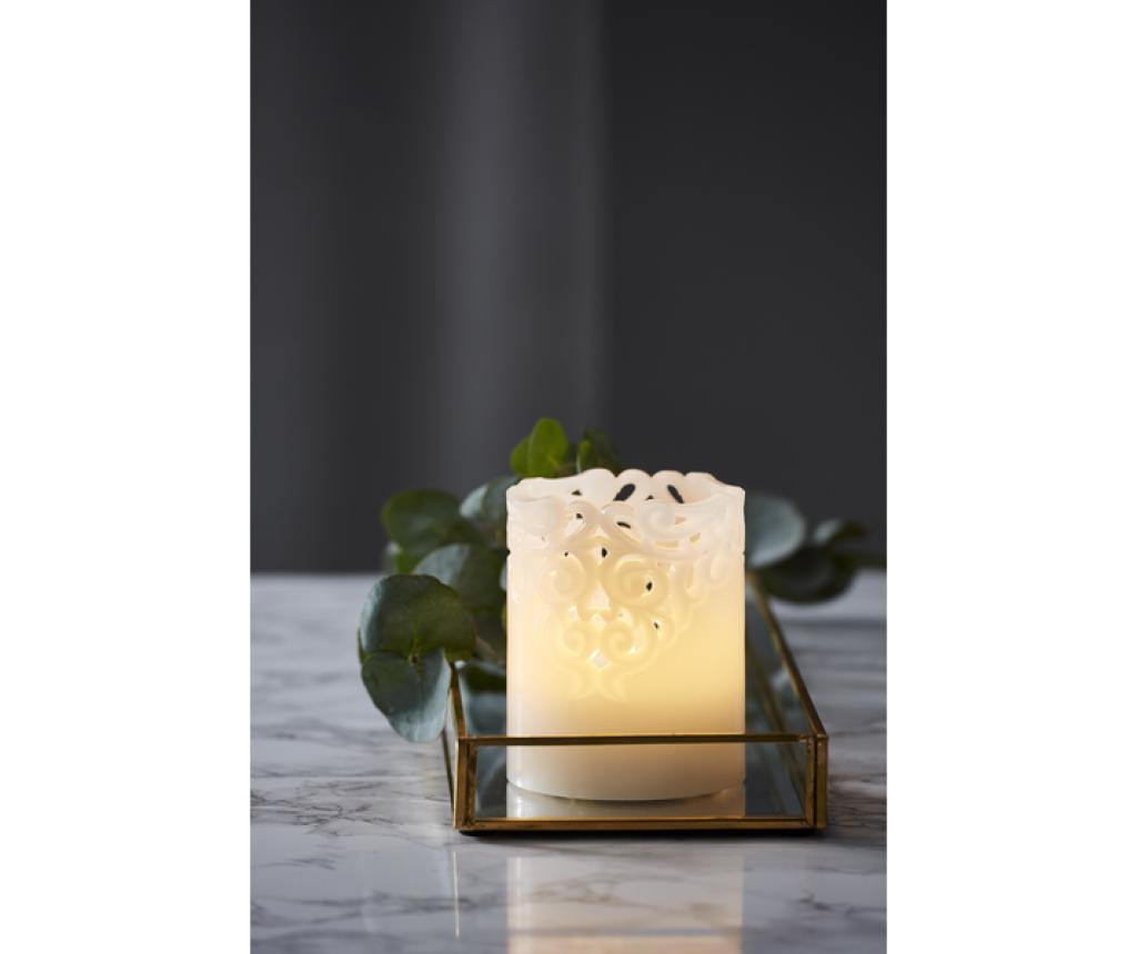 LED svijeća Clary S