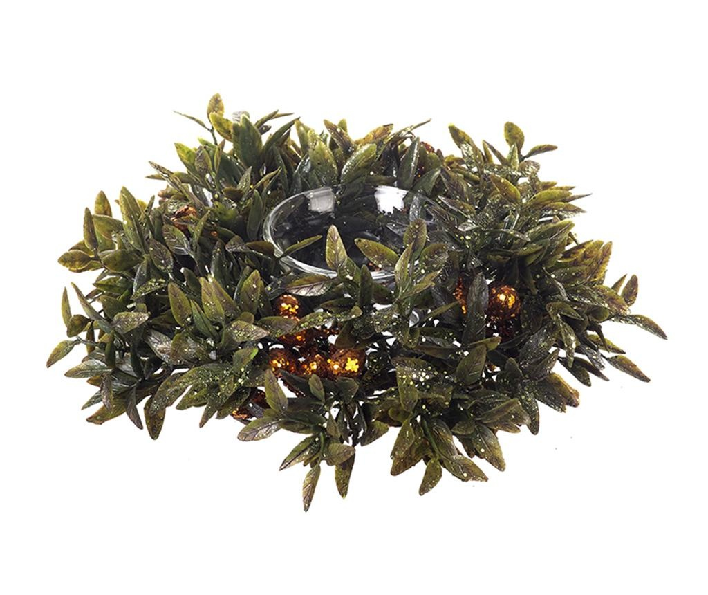 Suport pentru lumanare Wreath