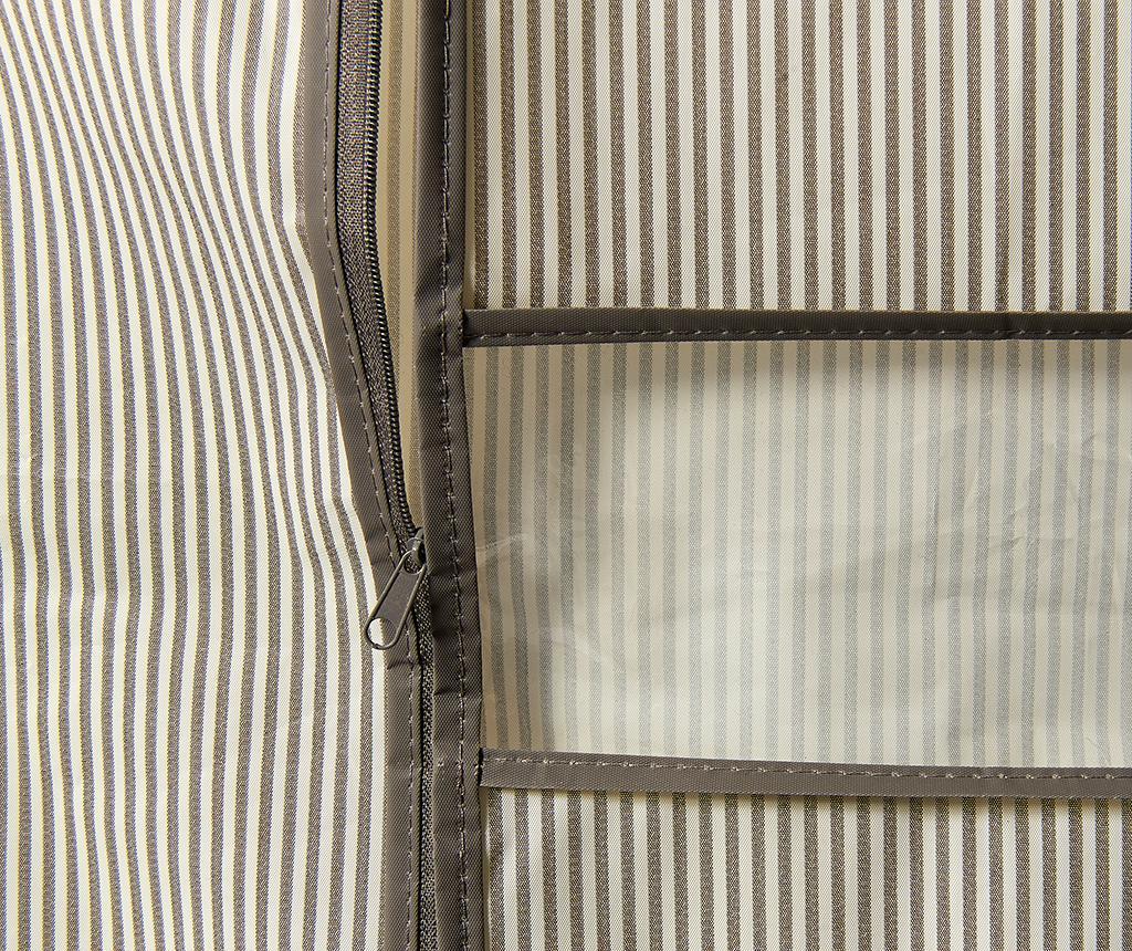 Easy Stripes Ruhahuzat 61x160 cm
