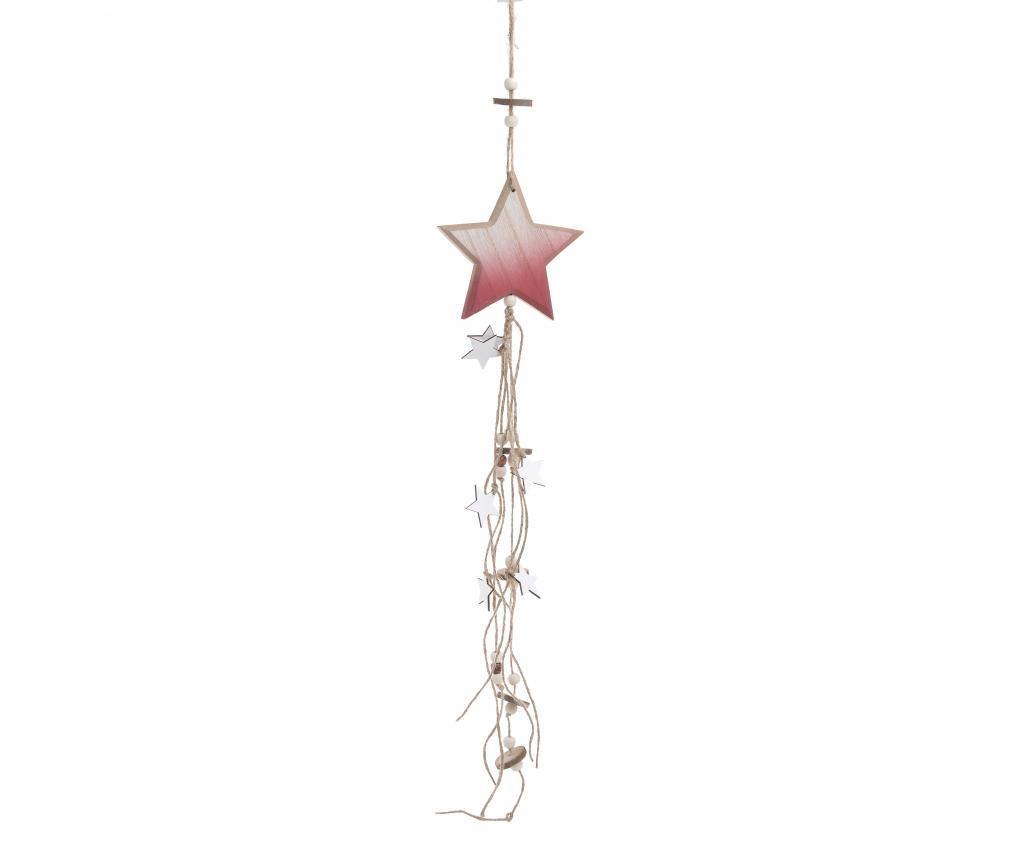 Star Felfüggeszthető dekoráció