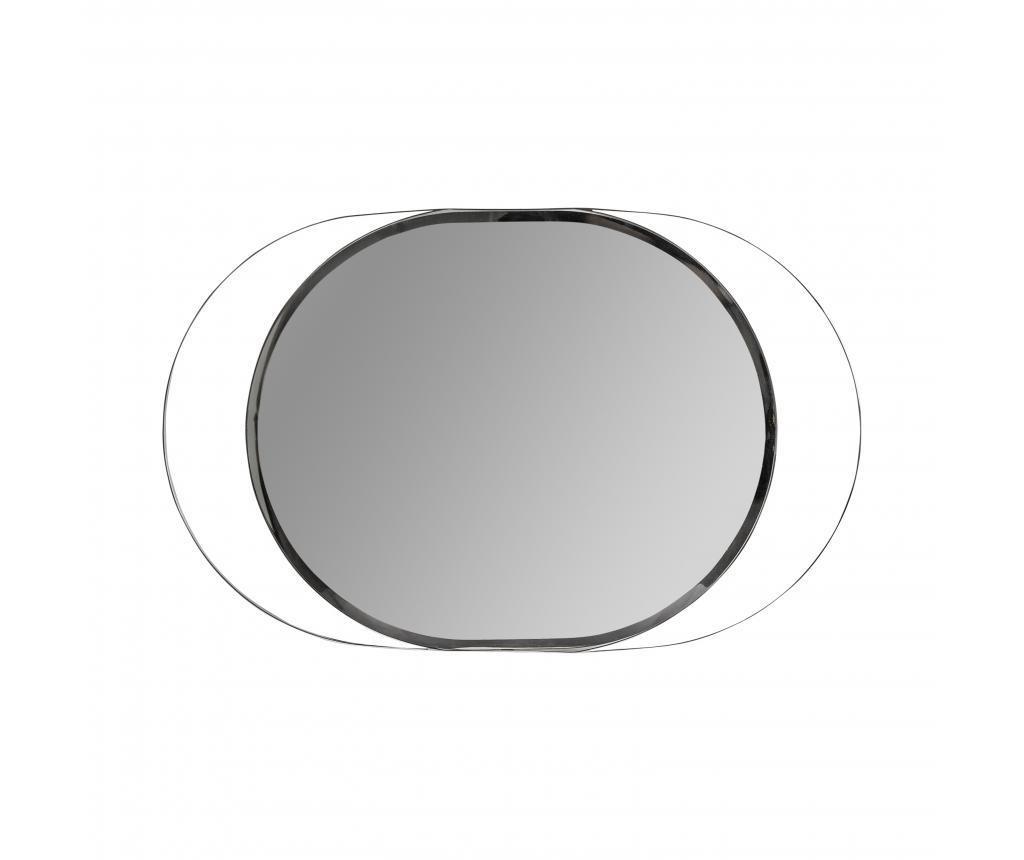 Oglinda Oval