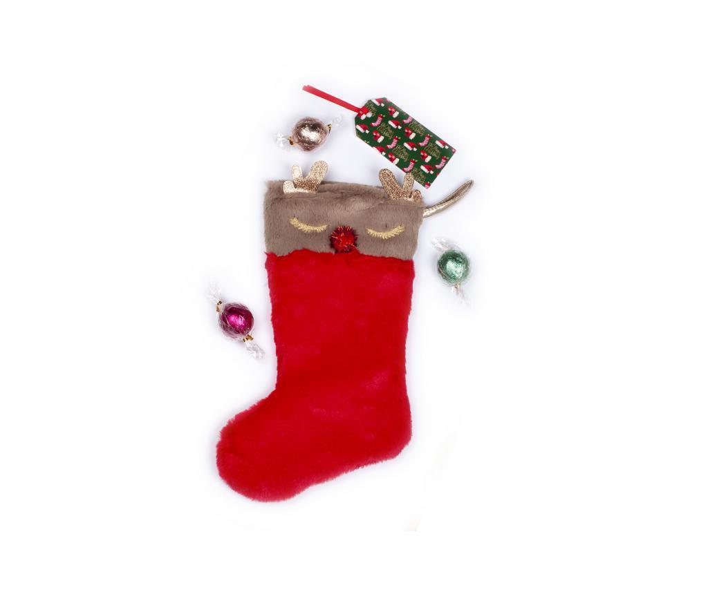 Darčeková ponožka Iconic Holiday