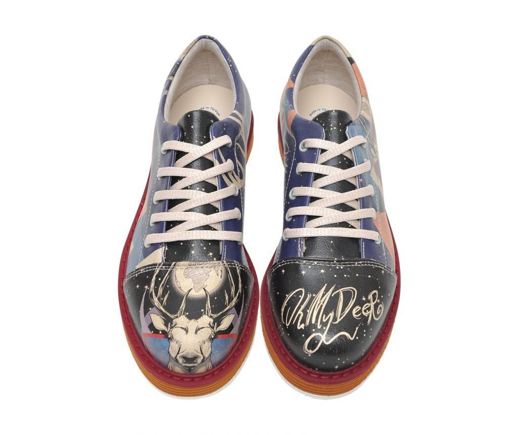 Pantofi dama Oh My Deer 37