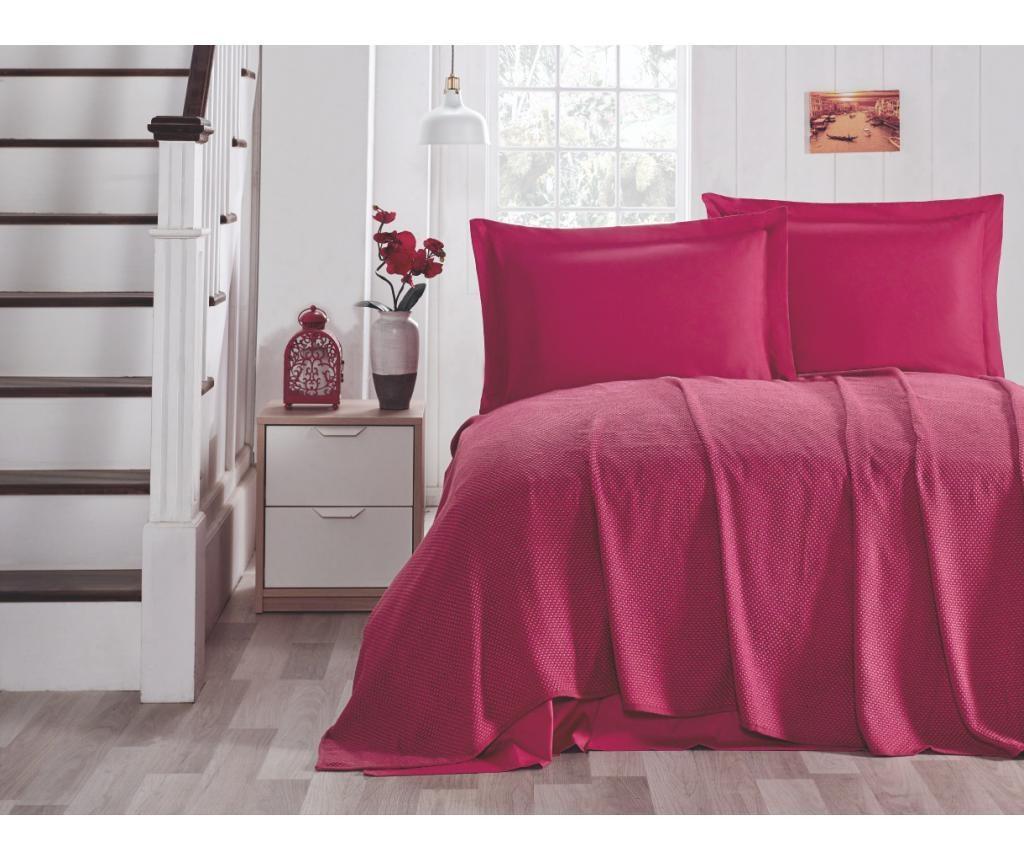 Set s posteljnim pregrinjalom King Murdum