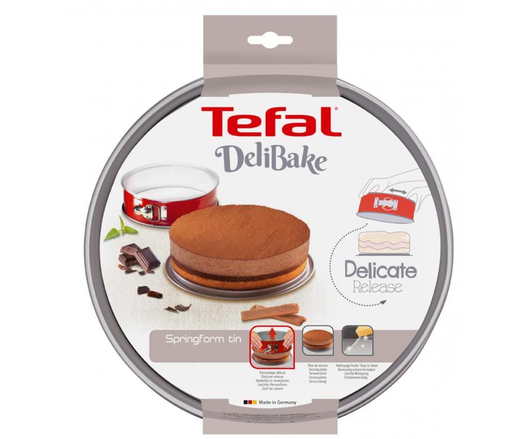 Forma pentru desert Tefal Delibake 27 cm