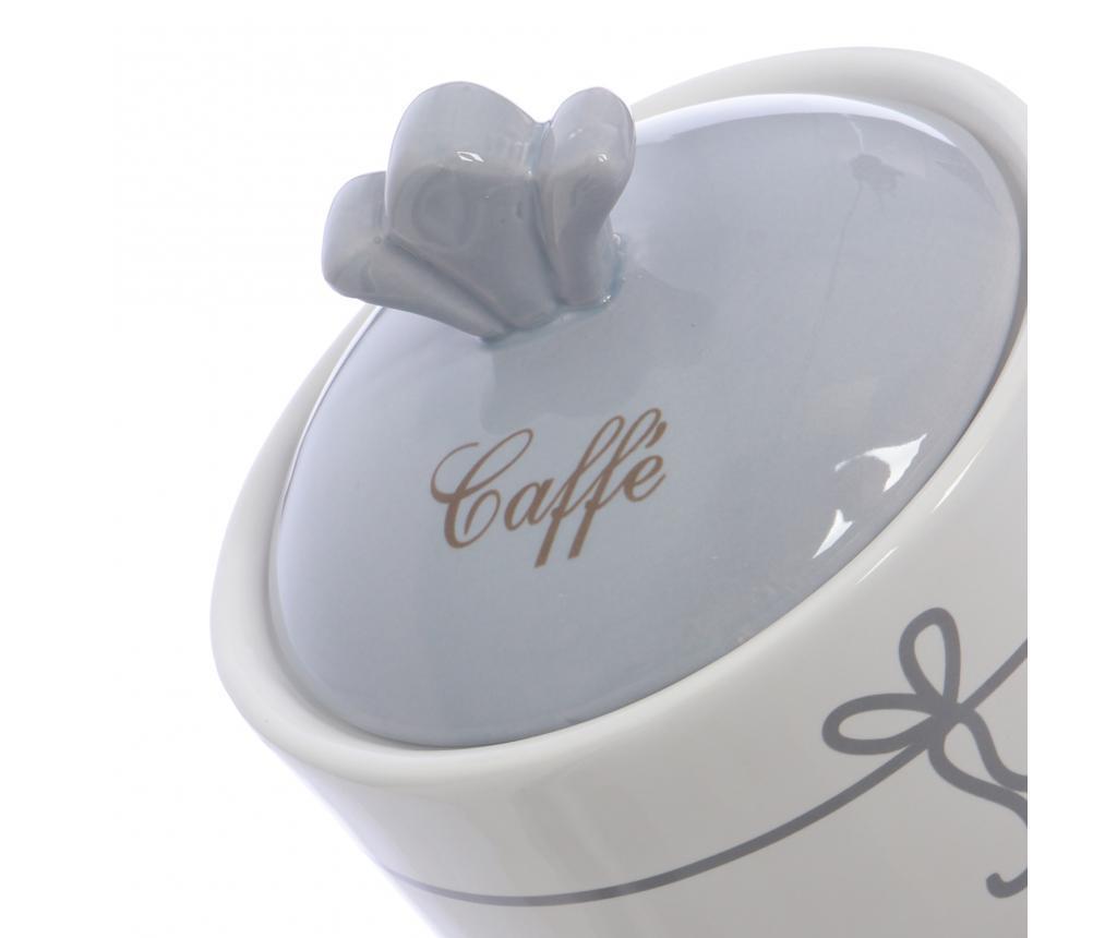Recipient cu capac pentru cafea Hearts