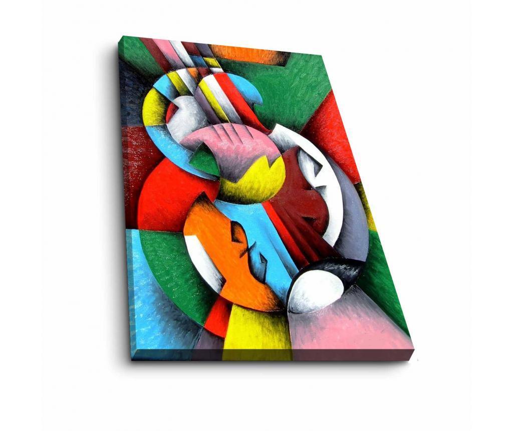 Πίνακας 70x100 cm