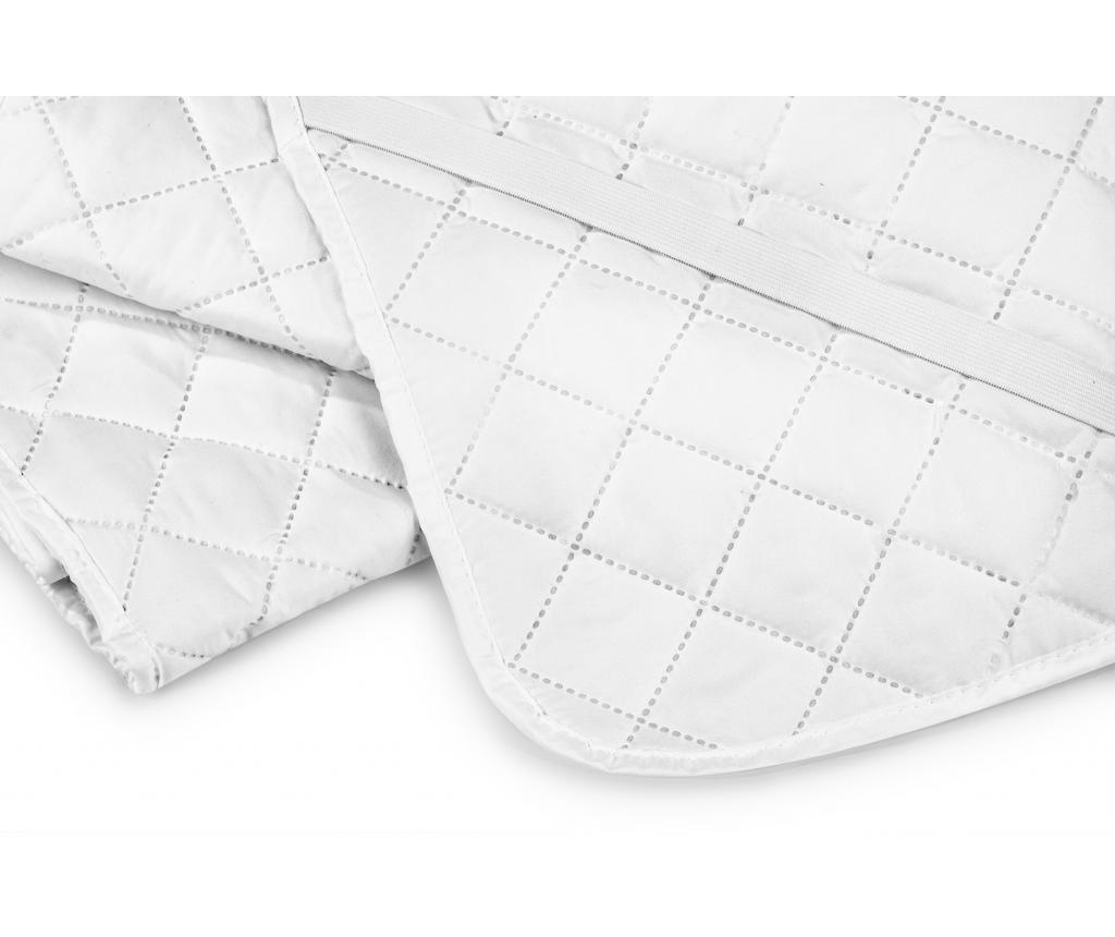 Protectie matlasata pentru saltea HypoallergenicMed 180x200 cm