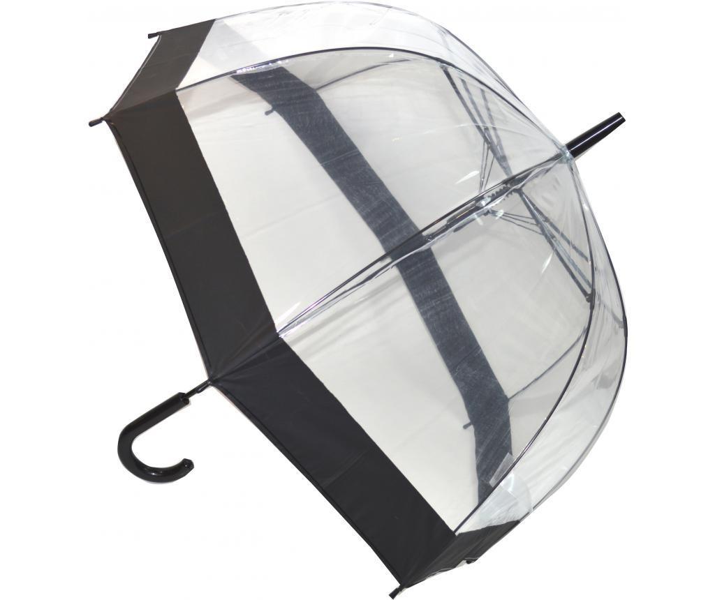 Dežnik Dome Black