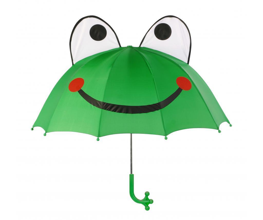 Otroški dežnik Frog