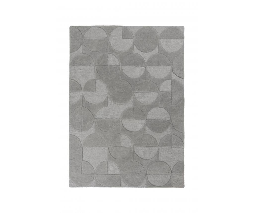 Covor Moderno Gigi Grey 120x170 cm