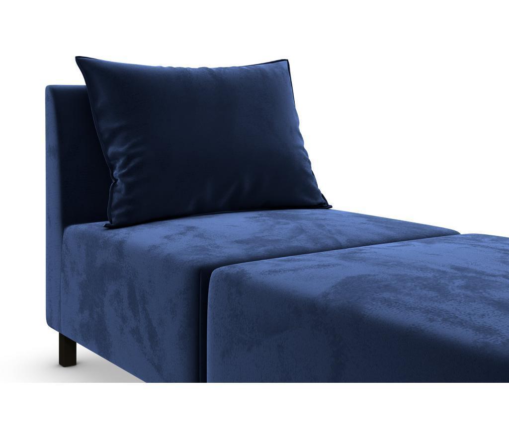 Cristina Blue Moduláris ülőgarnitúra