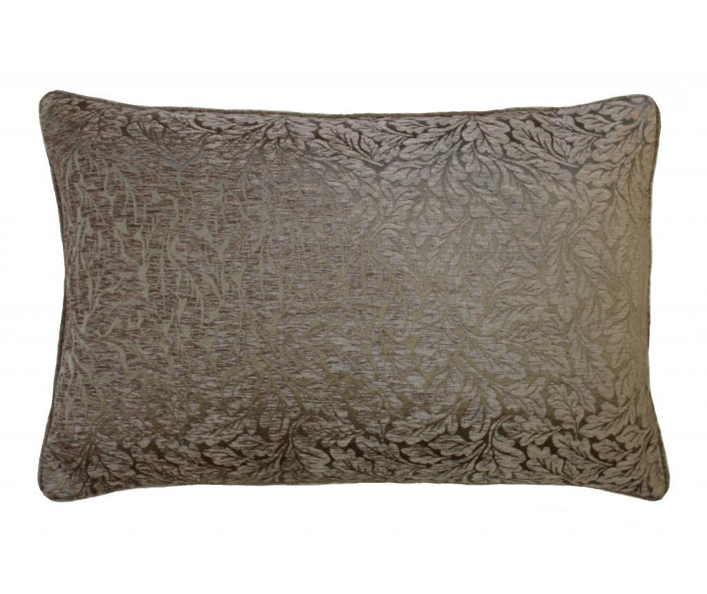 Napolnjena blazina Balmoral Grey 40x60 cm