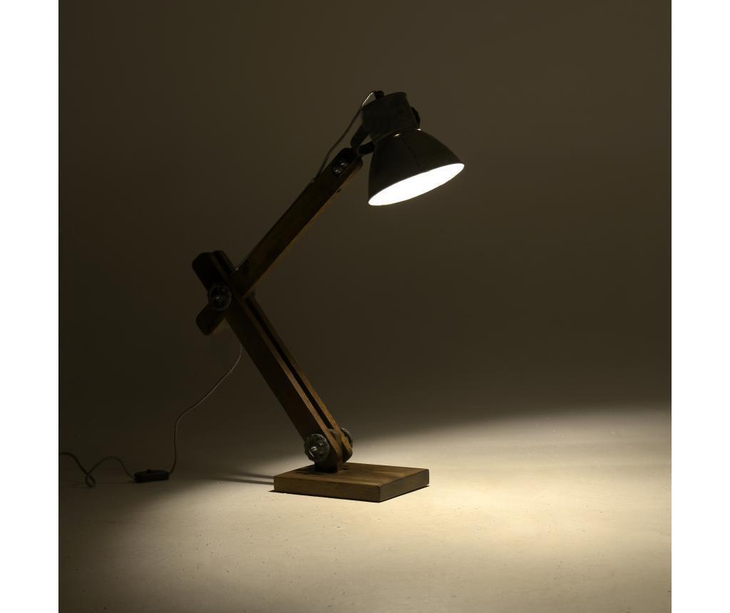 Namizna svetilka Rozanne