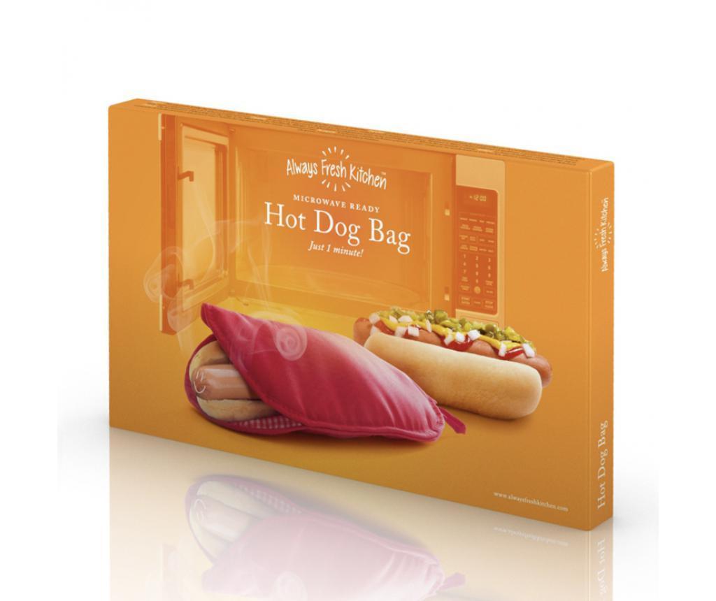 Vreća za hotdog