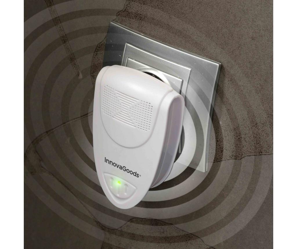 Mini ultrazvočno sredstvo za odganjanje škodljivcev