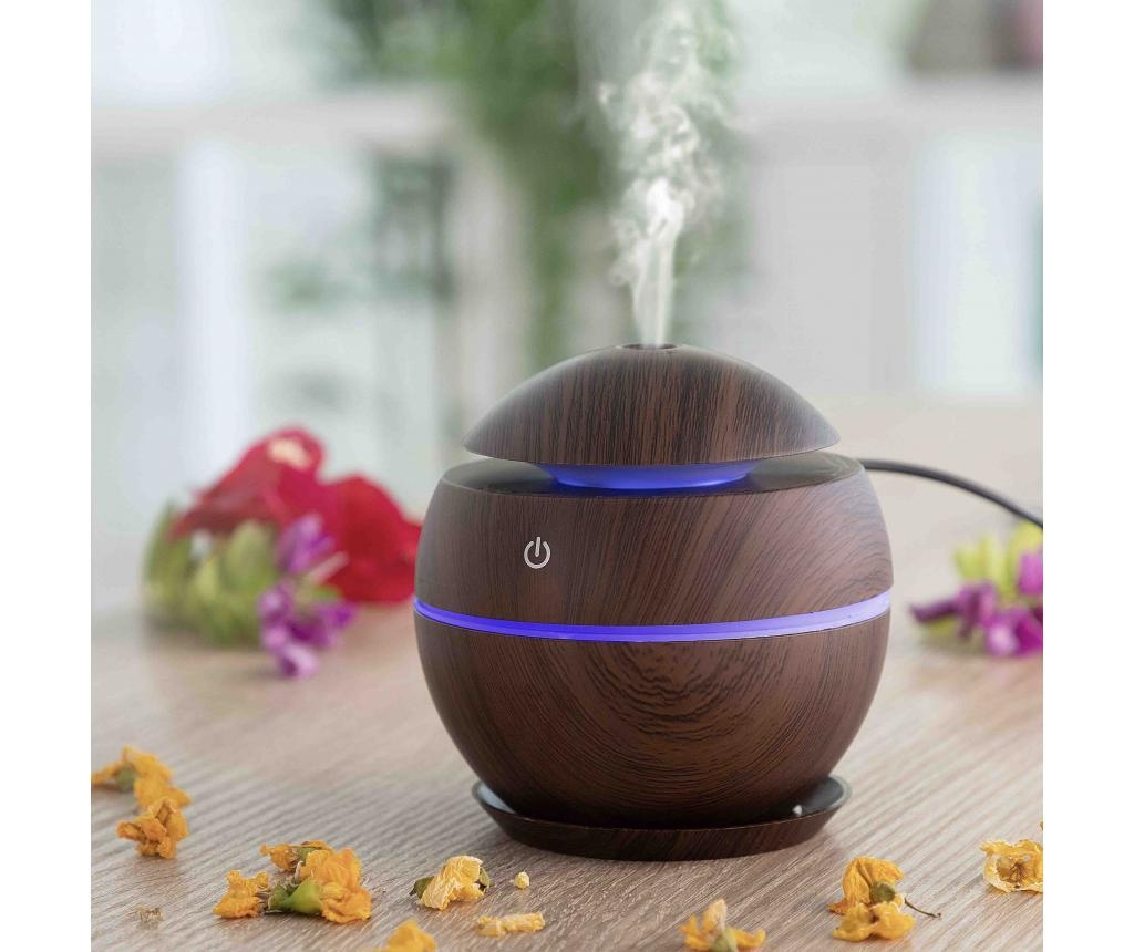 Difuzor arome cu umidificator