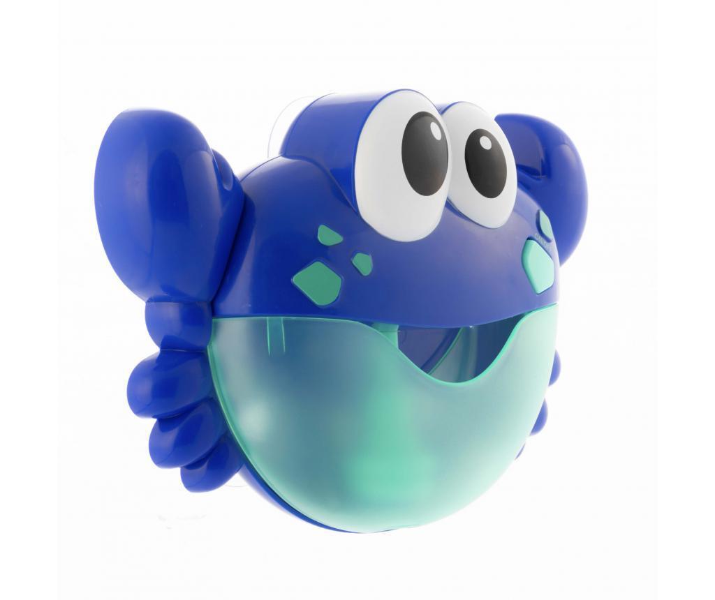 Dispozitiv muzical pentru baloane de sapun