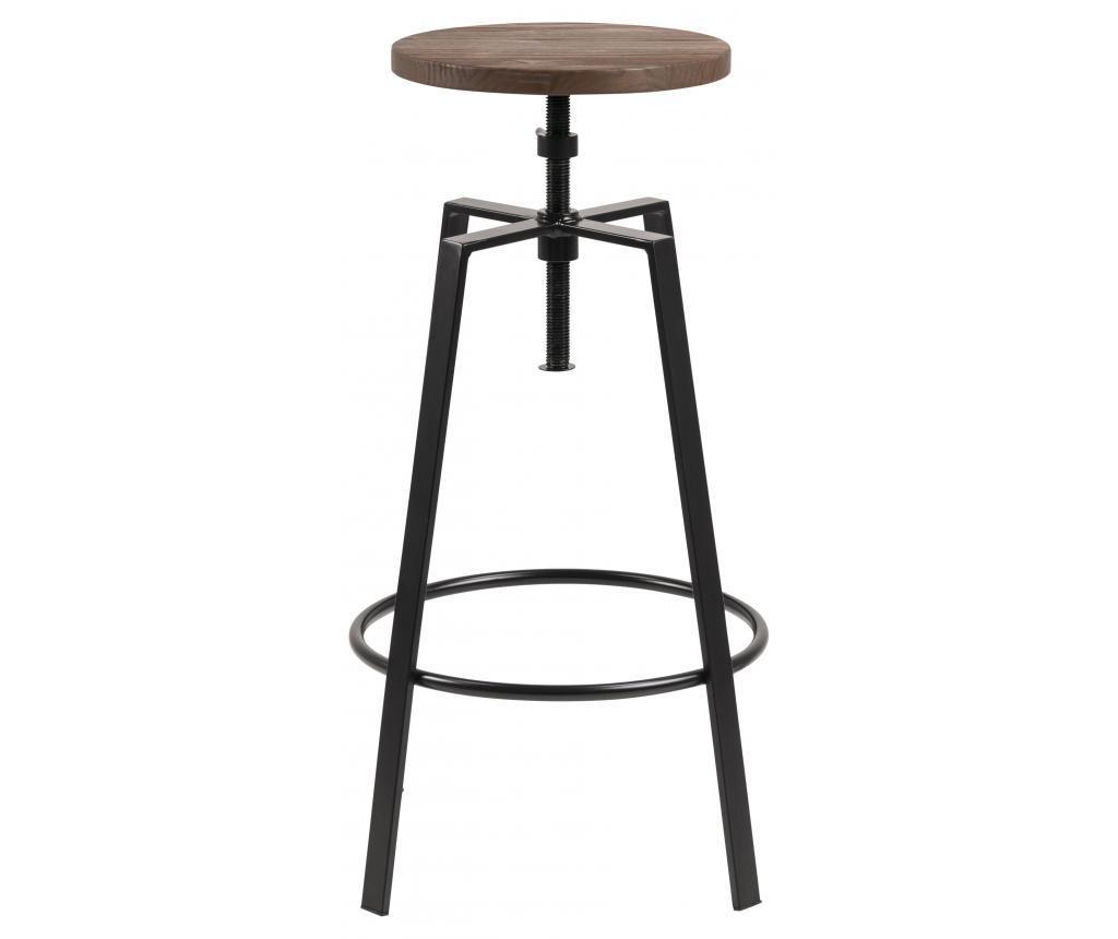Krzesło barowe Goose