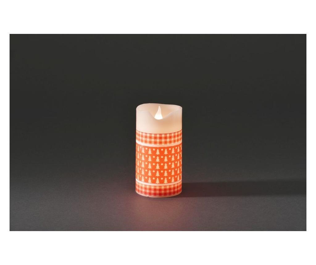 LED-es gyertya