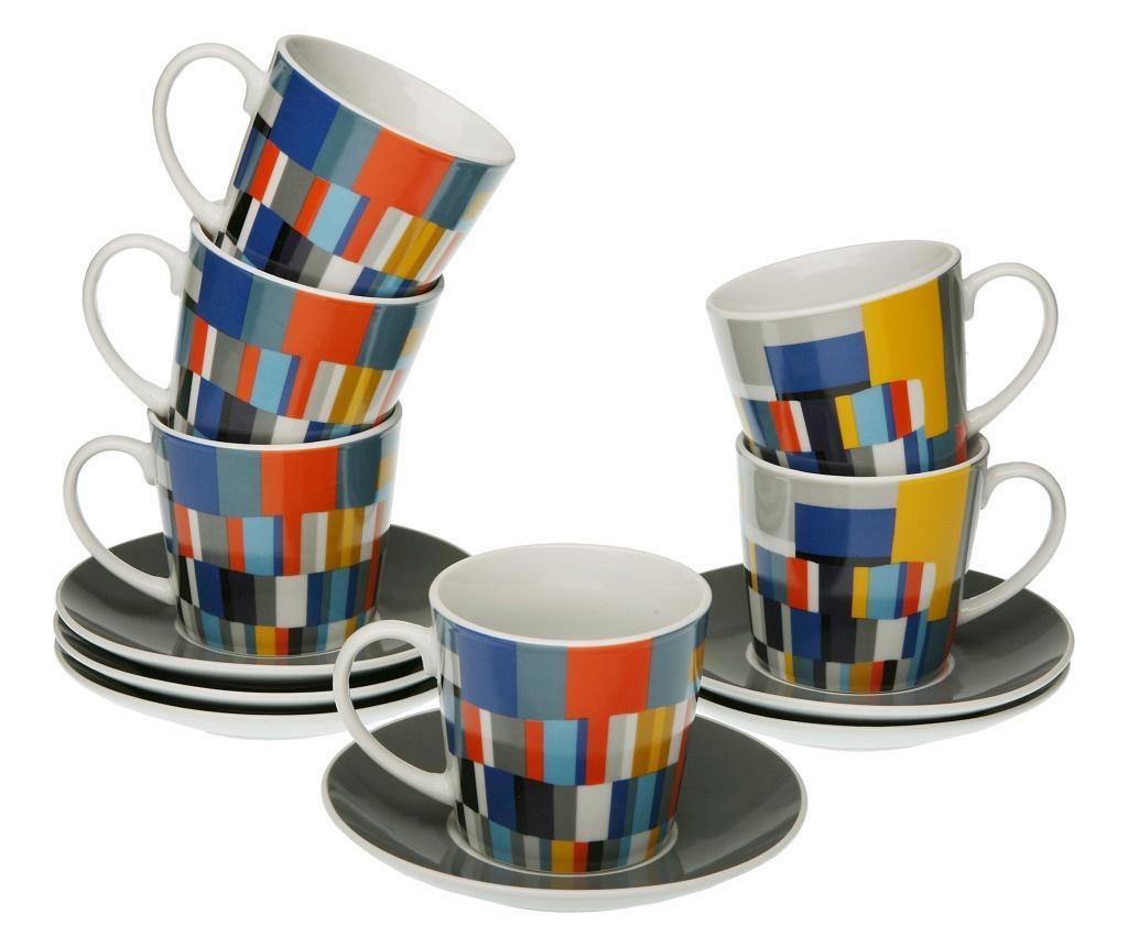 12-dijelni servis za čaj