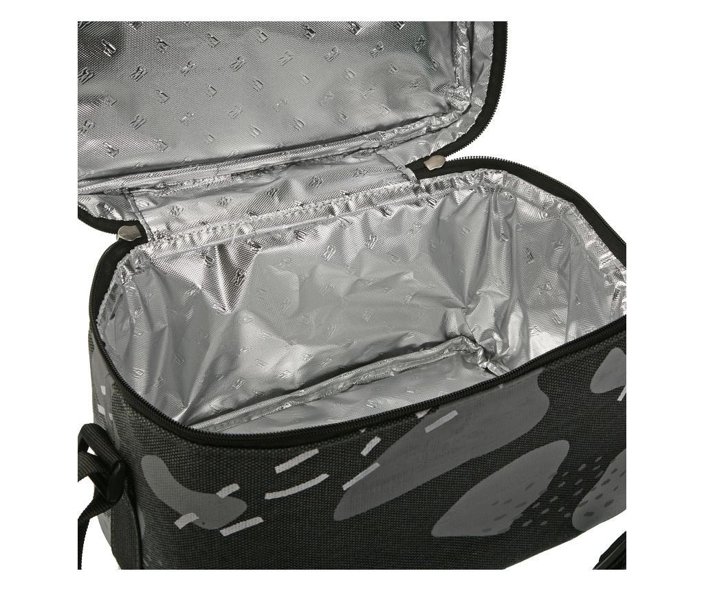 Uzsonnás táska 9L
