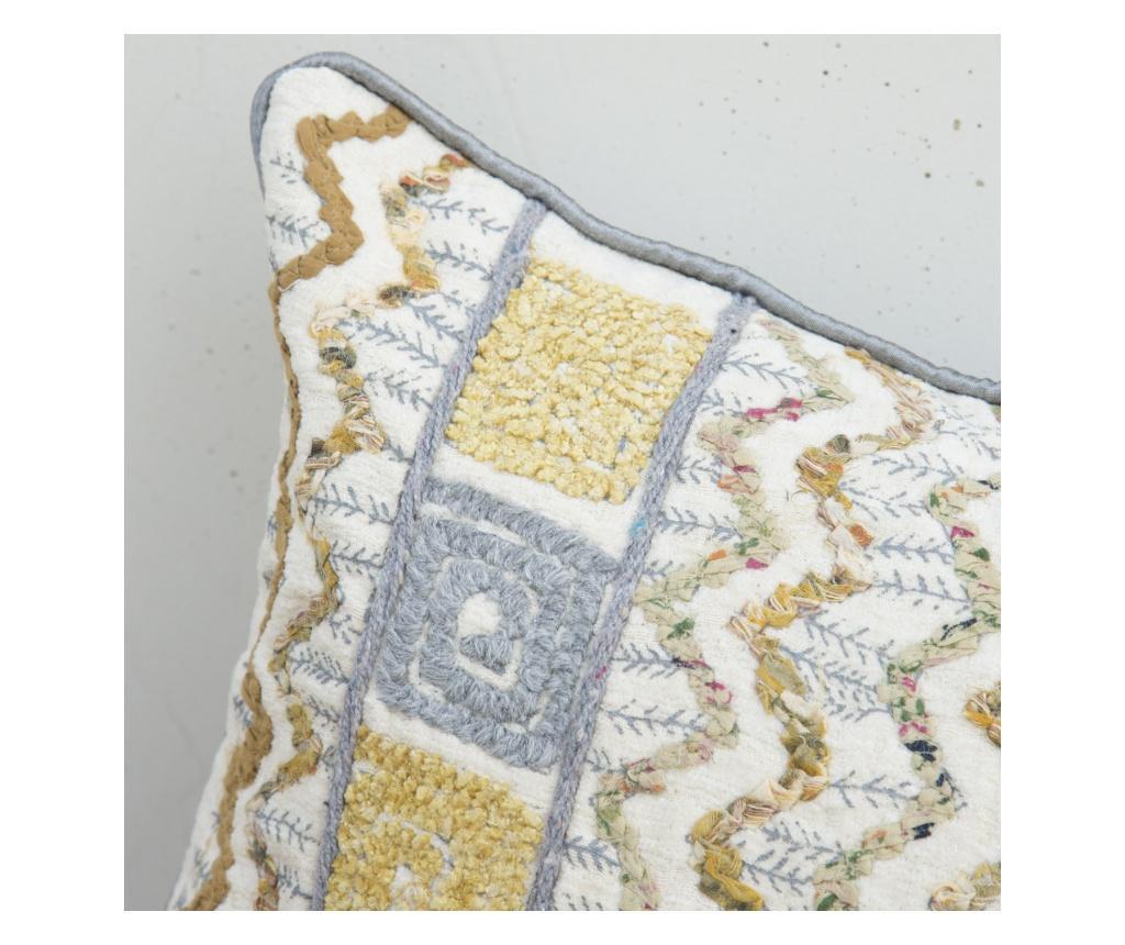 Διακοσμητικό μαξιλάρι Ambar 45x45 cm