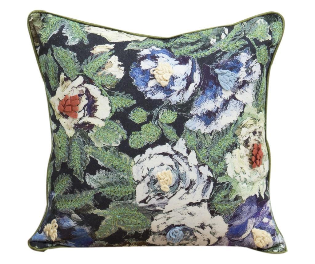 Διακοσμητικό μαξιλάρι Evelyn 45x45 cm