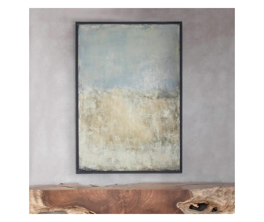 Tablou Sky & Land 83x118 cm