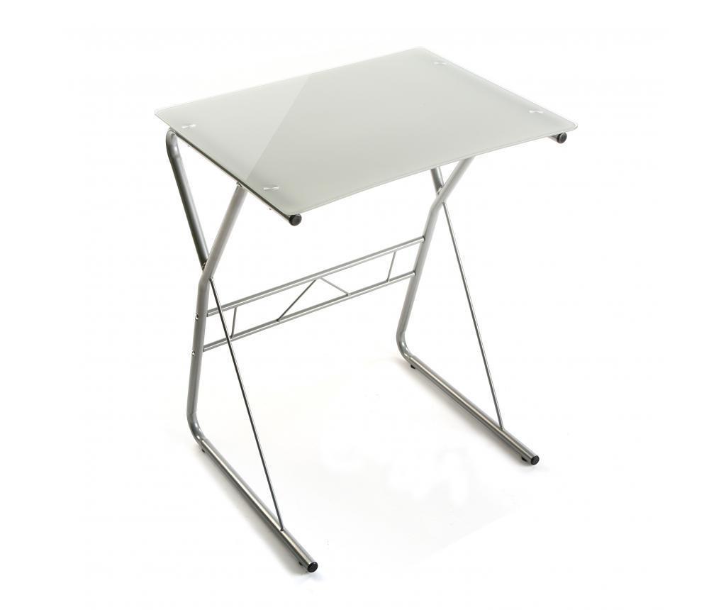 Suky White Íróasztal
