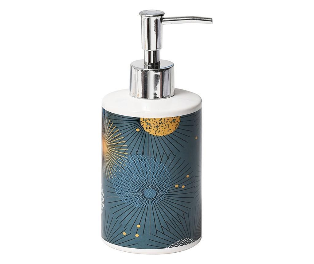 Dispenser pentru sapun lichid Art Deco