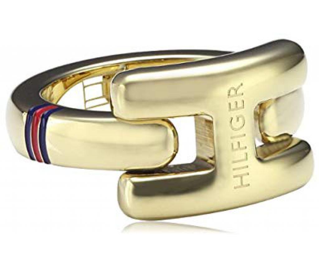 Prsten Tommy Hilfiger Classic 52 mm