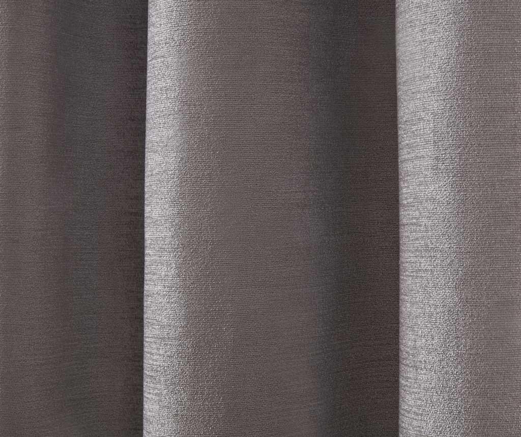 Austin Grey 2 db Függöny 229x137 cm