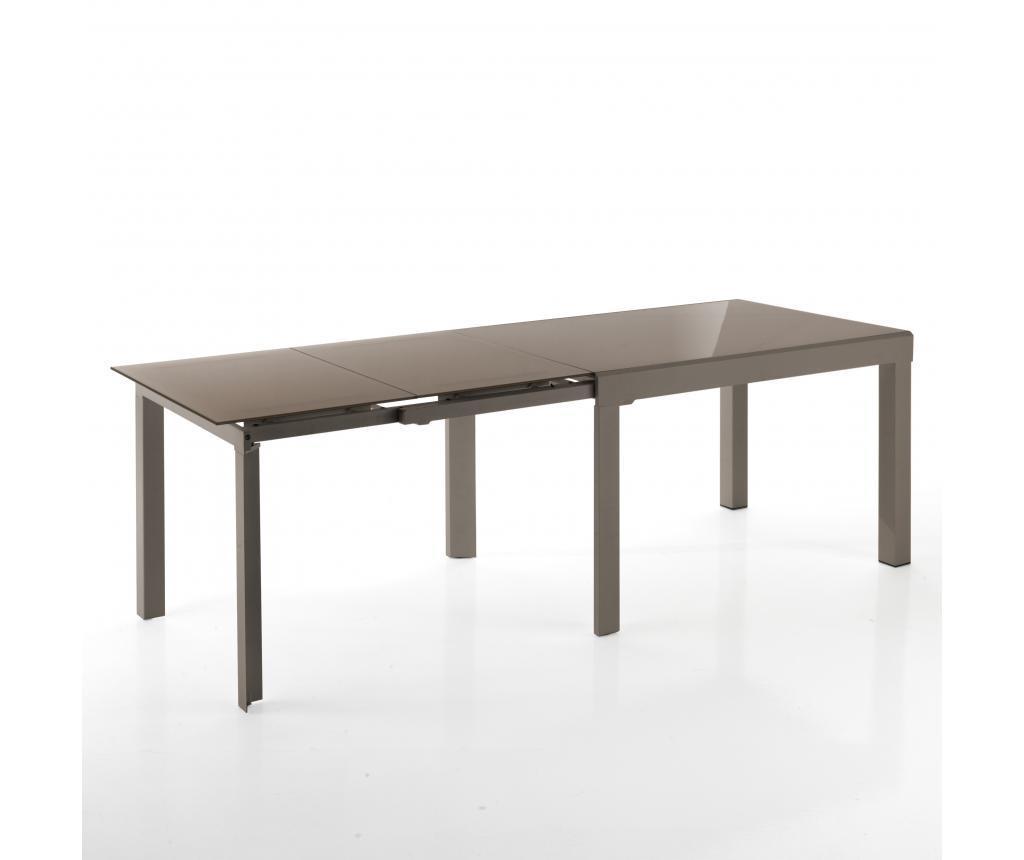 Long Tortora Kihúzható asztal