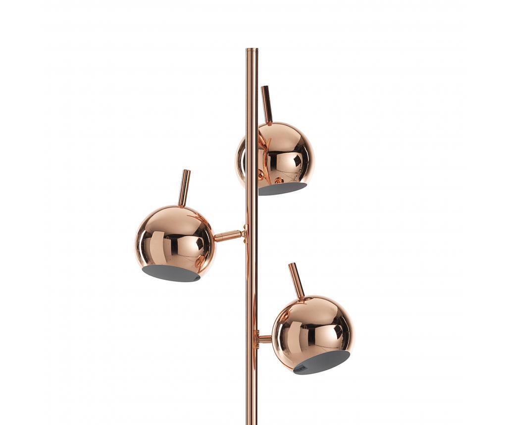 Samostojeća svjetiljka Globe Copper