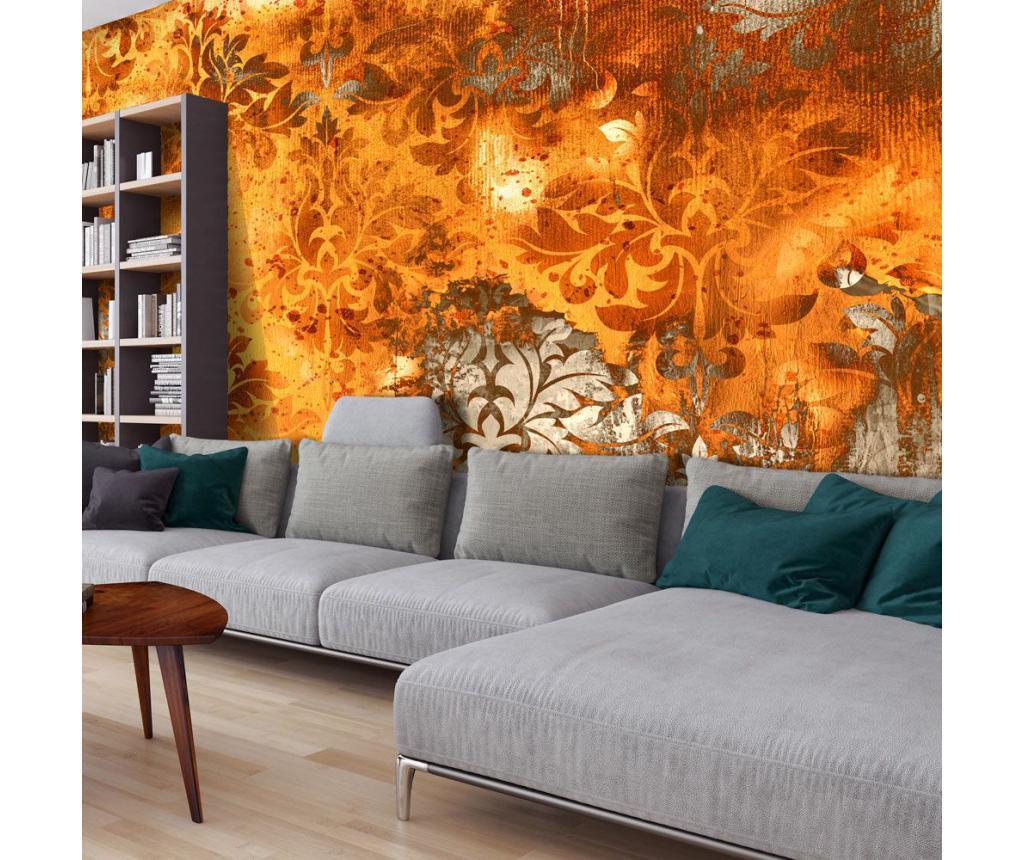 Flames Of The Past Fotótapéta 280x500 cm