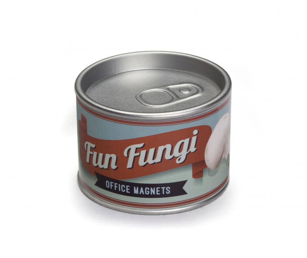 Fun Fungi 8 db Mágnes tartóval