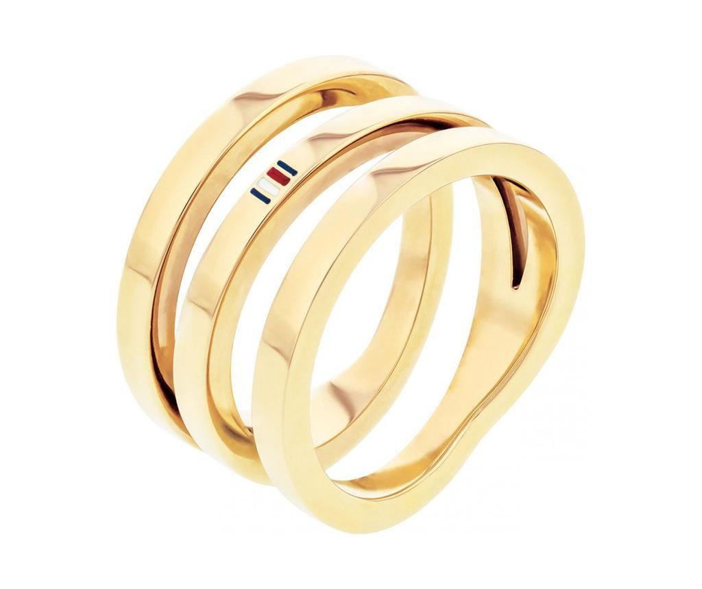 Inel Tommy Hilfiger Classic 54 mm