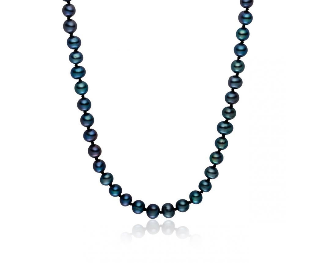 Колие Fresh Water Cultured Pearls