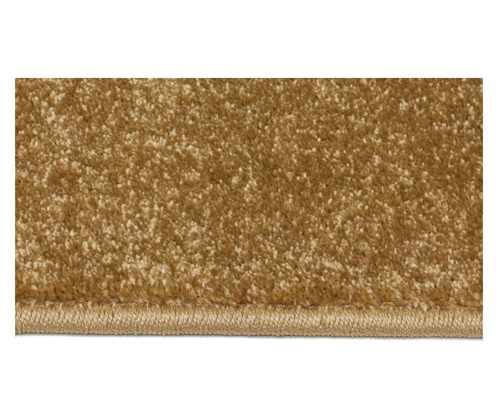 Килим Velur Camel 57x110 см