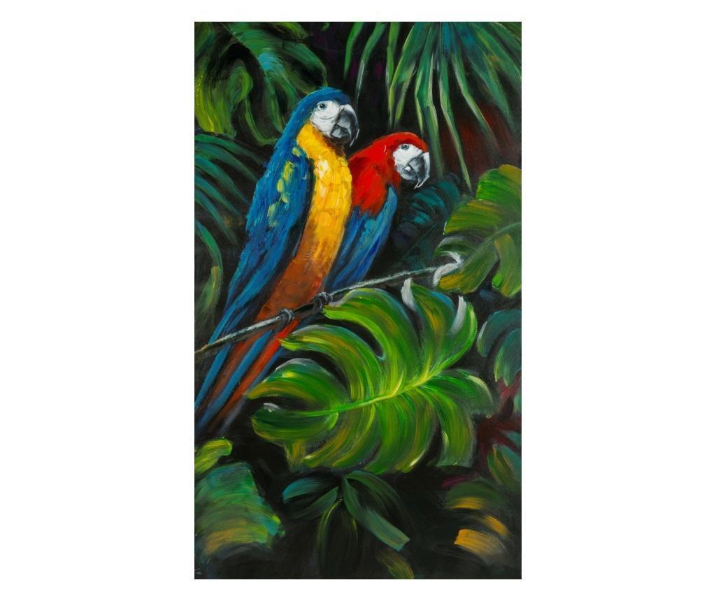 Tablou Tropical 60x100 cm