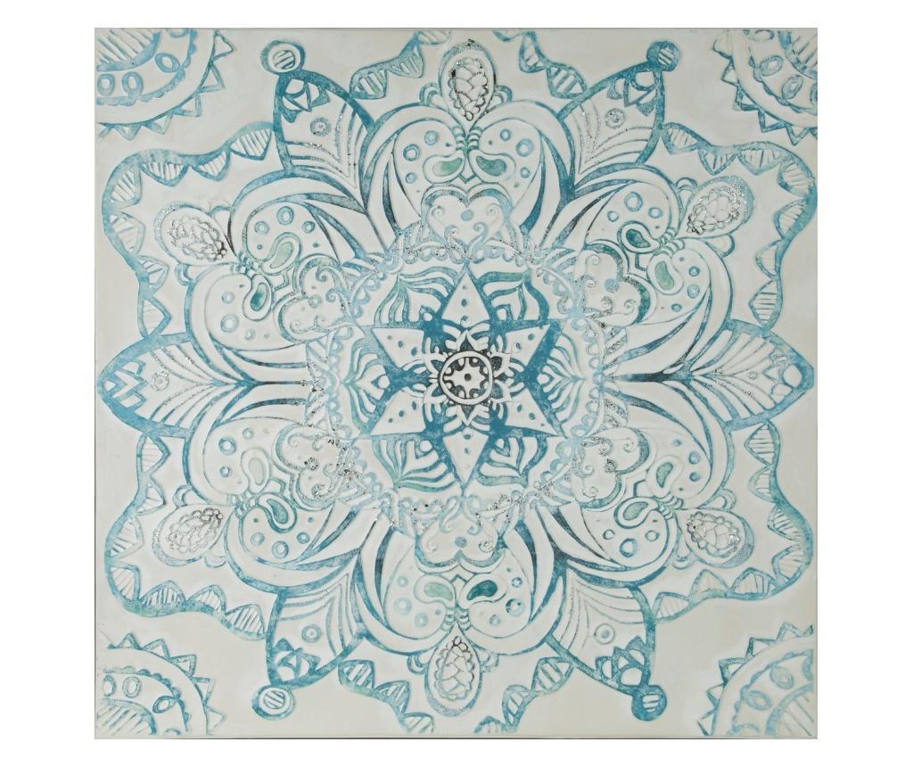 Tablou Arabic 100x100 cm