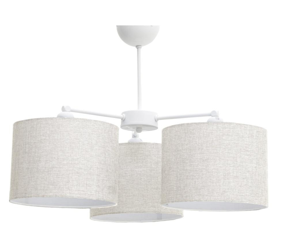 Lustra Lights White