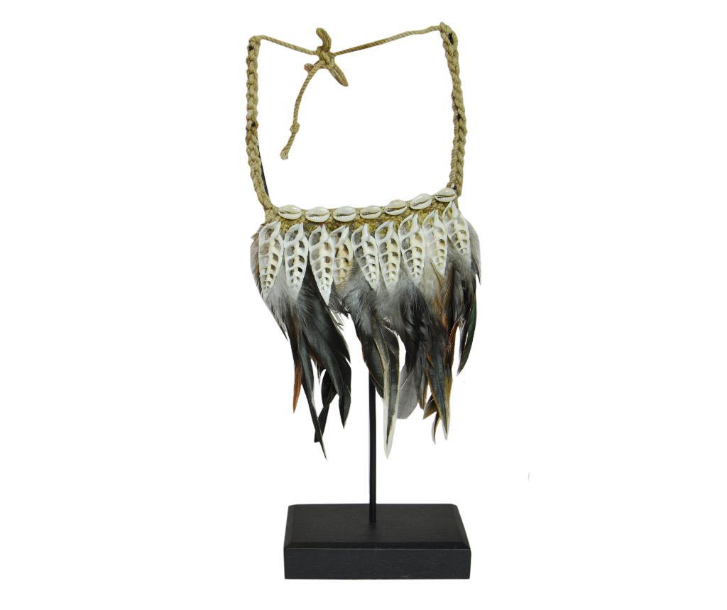 Decoratiune Collar Black